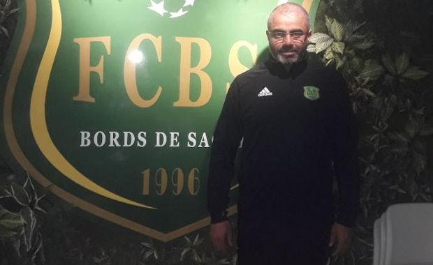 #Mercatodesbancs - Un nouveau challenge pour Slim Hadjri