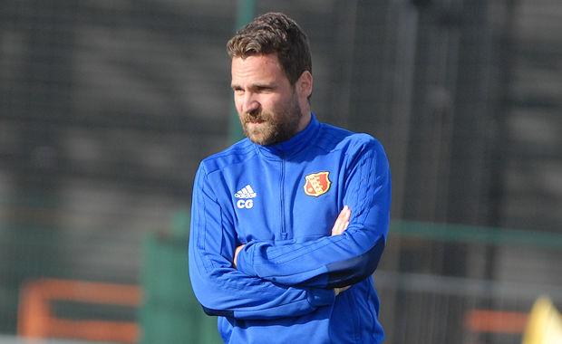 """Clément Guillot (FC Saint-Cyr Collonges) : """"Le club va découvrir la Ligue avec humilité"""""""