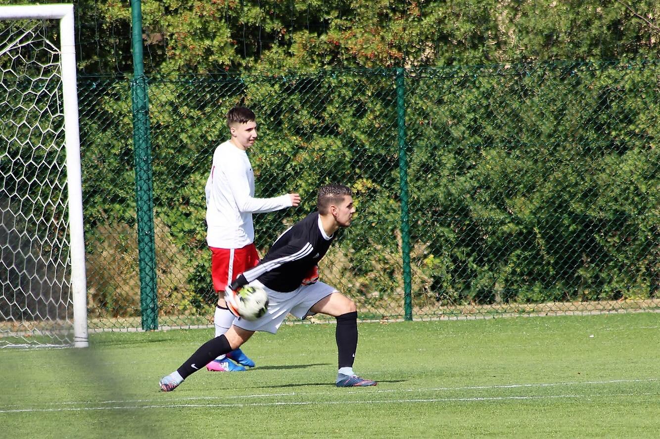 Un gardien rejoint le FC Vareze