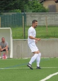 Jeremy Chauvin rejoint Vareze