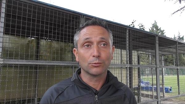 "Emmanuel Da Costa (Sporting Club Lyon) : ""On aurait pu repartir avec un peu plus le sourire"""