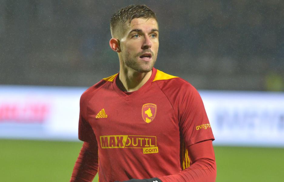 SC Lyon : un joueur de Ligue 2 arrive en prêt