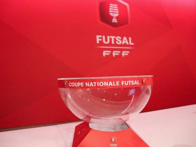 Ouverture des engagements pour la coupe nationale futsal