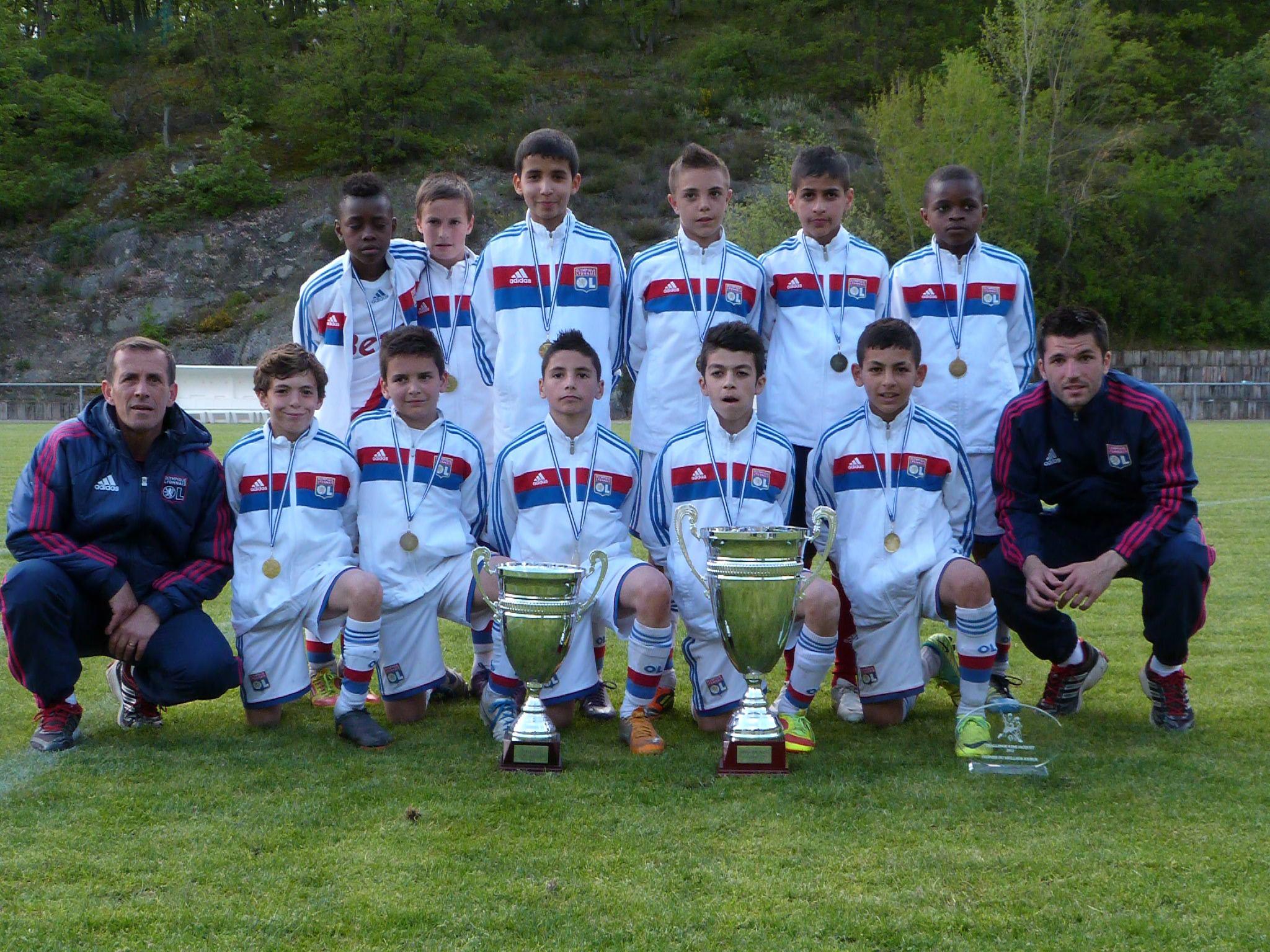 Crédit photo : FC Limonest Saint-Didier