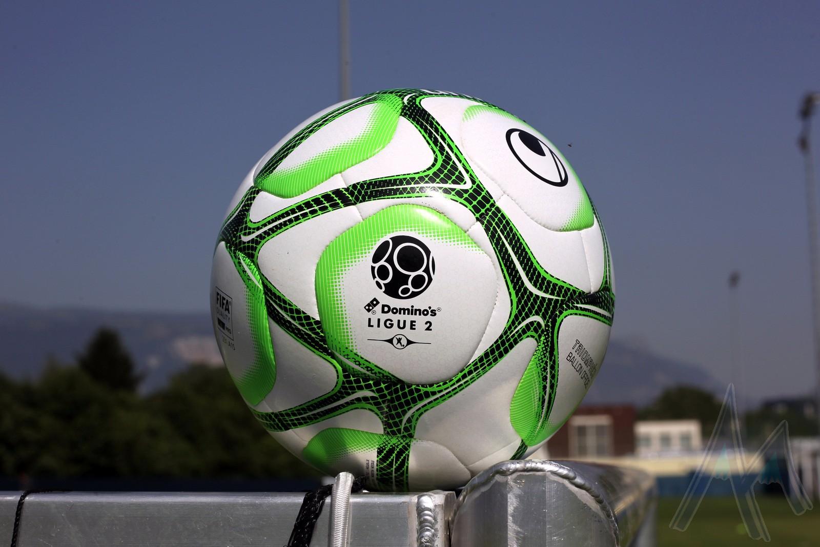 Suivez FC Villefranche - Grenoble en direct vidéo