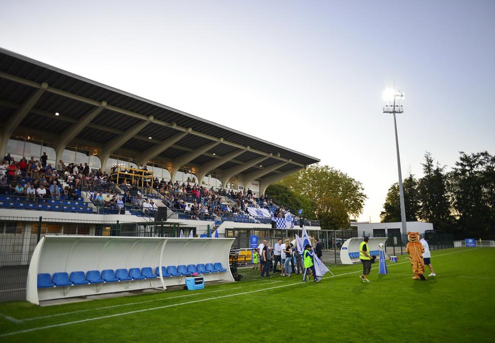 Crédit : FC Villefranche Beaujolais