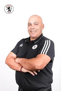 """Hicham KADIRI (ES Trinité) : """"Gagner cette coupe est historique pour le club"""""""