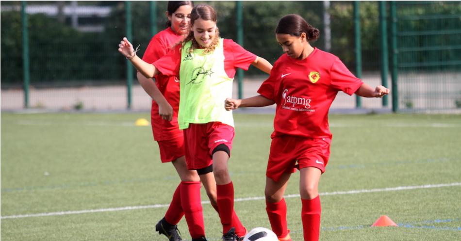 [Communiqué] Le SC Lyon et l'ES Genas s'associent sur la  section féminine