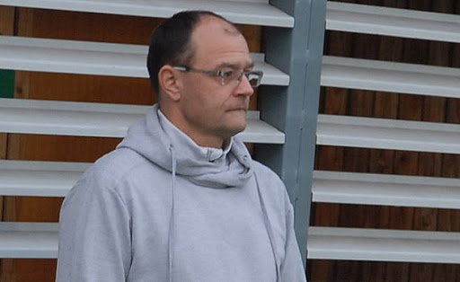 """Entretien avec Guy Rave (Union Football Belleville Saint Jean d'Ardières) : """""""