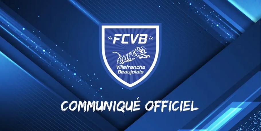 Hervé Della Maggiore nouvel entraîneur du FC Villefranche Beaujolais