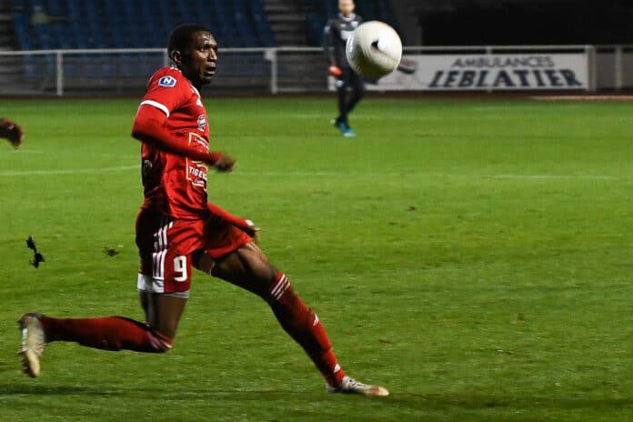 Mohamed Guilavogui (Photo Philippe Le Brech)