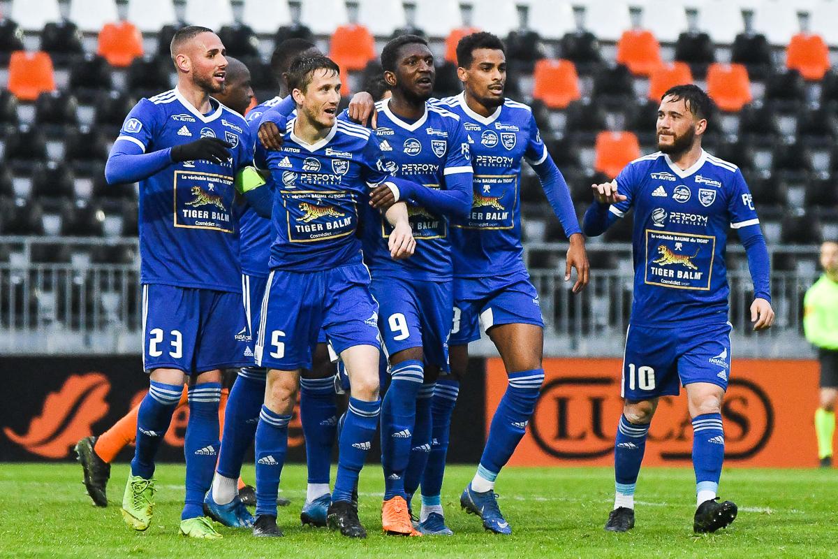 Crédit photo : Sports Média / Philippe Le Brech