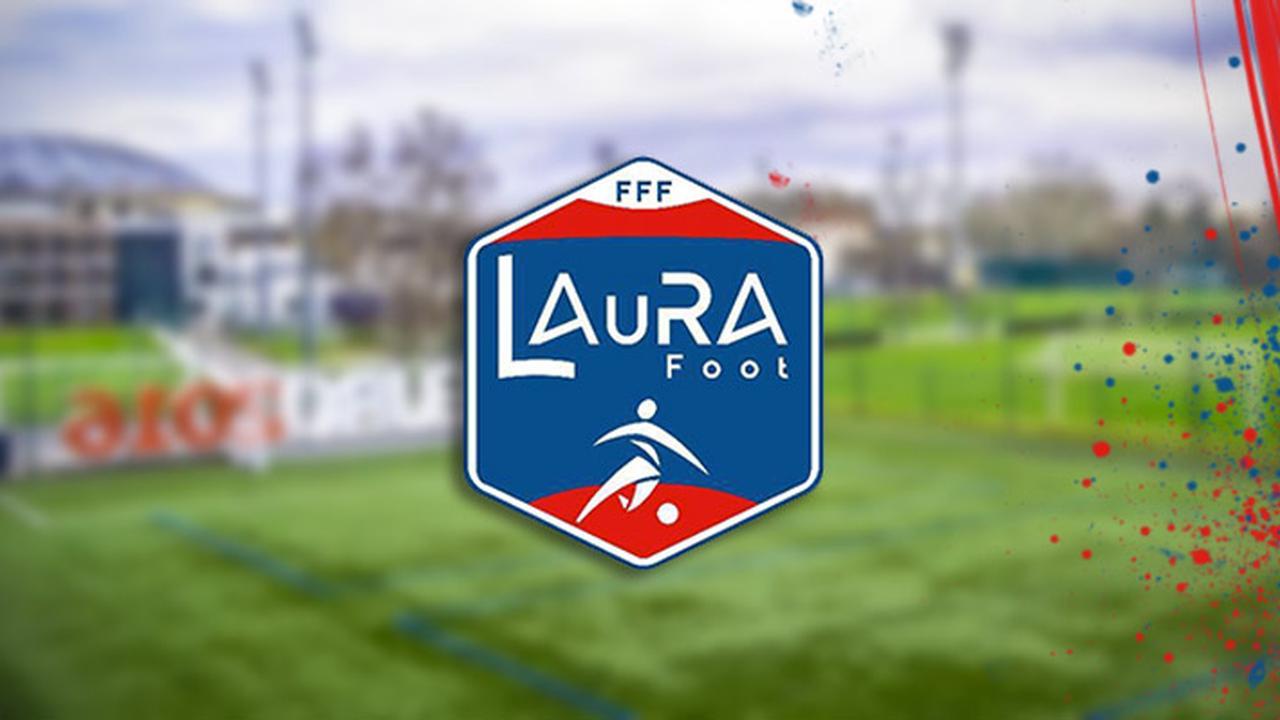 [LAURA Foot] Des mesures complémentaires en faveur des clubs