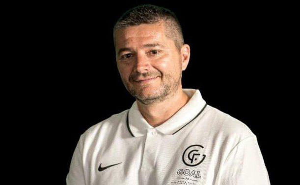 """[Coupe du Rhône] Mickaël Mendez (GOAL FC) : """"Je vais aligner une équipe plutôt inédite"""""""