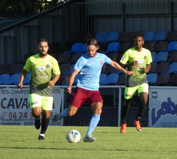 [Mercato] Le FC Colombier Satolas annonce du lourd