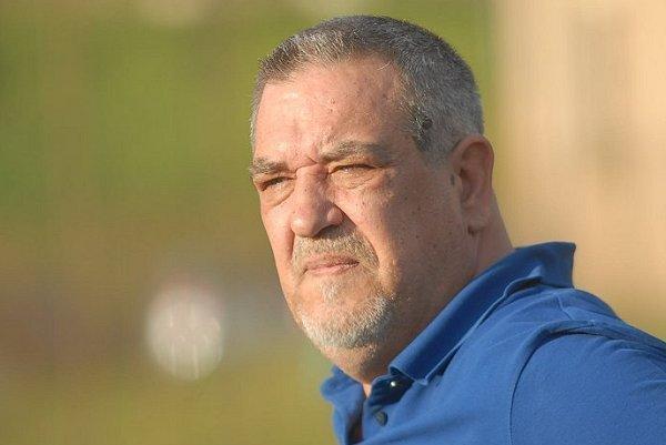 Roger Napoletano sera à la tête de l'équipe cette saison