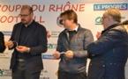 Coupe du Rhône - Oh le beau tirage !