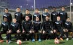 U19 - CHASSIEU DECINES FC veut s'inscrire dans la durée