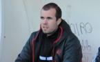 """PHR - Sebastien ROCHE (CS Meginand) : """"recréer du lien entre les séniors et le club"""""""