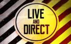 CFA2 (Groupe F) - AS SAINT-PRIEST - Cuiseaux-Louhans FC en direct Live