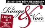 Buteurs district - CARRET et FLIDJ sur la plus haute marche