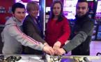 Ladies du Foot Crédit Agricole - Douze en lice chez SET&MATCH Craponne