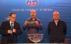 Coupe Nationale Futsal - Jouable mais piegeux pour les MINGUETTES et MARTEL CALUIRE