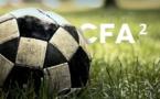 CFA2 (20ème journée) - Passionnante fin de championnat