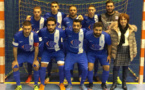 Futsal - Les MINGUETTES forfait en Coupe Nationale ?