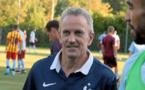 """CFA2 - Laurent RUGELJ (FC Bourgoin) : """"Çà ne sert à rien de dire qu'on veut monter !"""""""