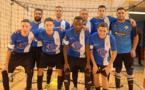 Coupe Nationale Futsal – Tarek BRAÏKI (AS Minguettes) : « Ça se fera à l'envie et on l'aura… »