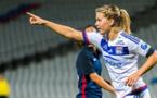 OL Féminin - Comme prévu contre RODEZ Aveyron !
