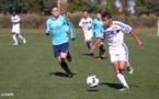 U15 Elite - L'OL trop fort pour le FC Lyon