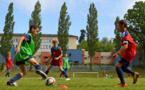 Jeunes - Détection au CHASSIEU-DECINES FC