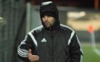 PE - Trois questions à Khalil NECHAD (FC Ménival)