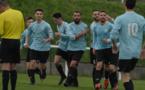 PE – Poule A – Le FC CORBAS n'y arrive plus, le FC SUD-OUEST y croit encore