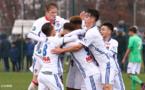 OL Info - Un derby qui vaut une finale chez les U17