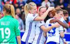 OL FEMININ - Le derby avec la manière !