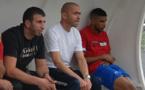 Stéphane GRANTURCO (FC Mions) : « J'arrête ! »