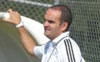 "FC DOMTAC - N. PINARD : ""Ca sera un autre match !"