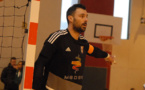 """Futsal (Caluire FC) - A. BELVITO : """"On va se battre pour ça !"""""""