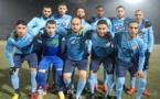 """Coupe du Rhône - M. BOULEMTAFES : """"On laissera nos tripes sur le terrain..."""""""