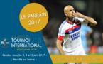 Tournoi INTERNATIONAL U15 NEUVILLE - Le parrain de l'édition 2017 est...