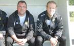 """FC VAL-LYONNAIS - Cédric VOISIN : """"C'est dans l'ADN du club..."""""""