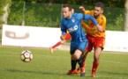 Baud et le FC Limonest restent dans le coup pour la mo,tée en CFA