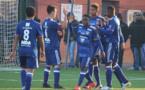 Les U17 du duo Garrido-Chavrondier ont largement dominé le FC Lyon mais ne sont pas assurés de disputé aux phases finales du championnat National (photo : Camille Ledun)