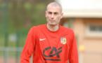 "Greg DAVEN - ""Le VILLEURBANNE UNITED FC sera un club formateur"""