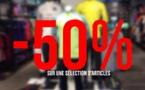 SOLDES - C'est toujours les SOLDES chez SO-FOOT, Jusqu'à moins 50% !