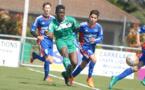 Coupe du Rhône U17 – CRAPONNE trop court, SAINT-GENIS en profite