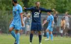 """FC Bords de Saône - Enzo GIZZI : """"J'ai fait mon choix !"""""""